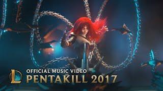Download Pentakill: Mortal Reminder | Official Music Video - League of Legends