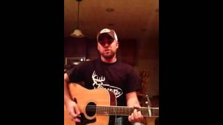 Staring At The Sun-Jason Aldean Cover