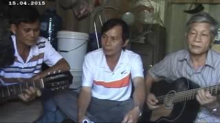 Nhạc bolero guitar 21. Căn Nhà Ngoại Ô