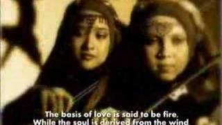 Debu - Nyawa dan Cinta (The Soul and Love)