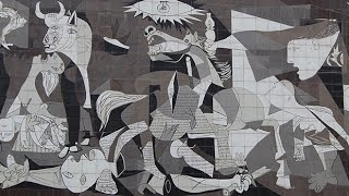 Guernica, Spain: Symbolic Heart of Basque Country