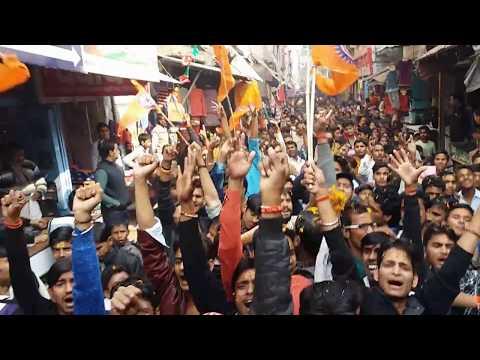 हर घर भगवा छायेगा राम राज्य फिर आयेगा-created by Prashant Raghav