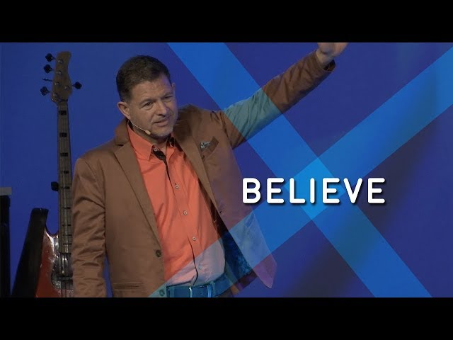 Believe - 11am