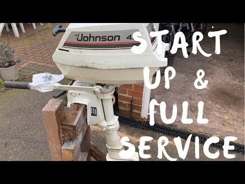 Download How To Change The Lower Unit Gear Oil In The 4 Hp