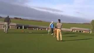 Trevose Golf Highlights, Cornish Festival