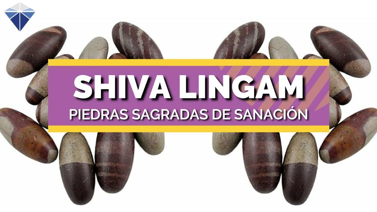 Shiva Lingam | La Piedra Sagrada De La India