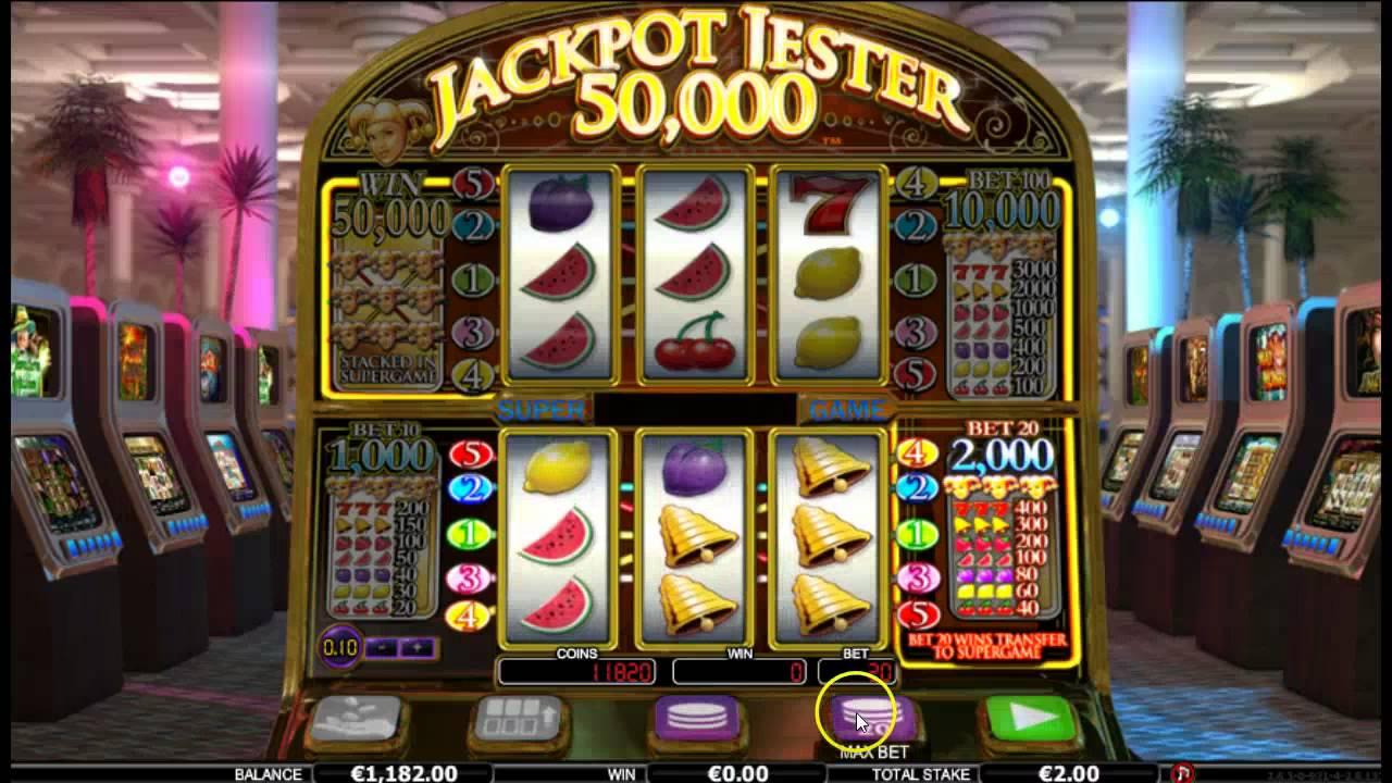 Jackpot De