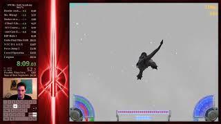 27:50 SW:JK - Jedi Academy Any% Speedrun
