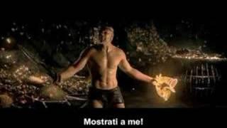 Beowulf: Trailer esclusivo