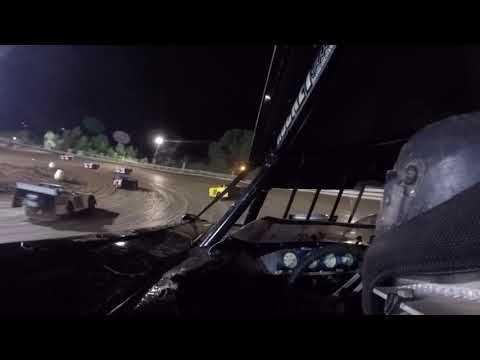 Cody Walker In Car Camera  @ I-77 SPEEDWAY
