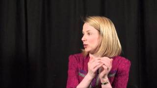 Marissa Mayer, Google at TiEcon 2011