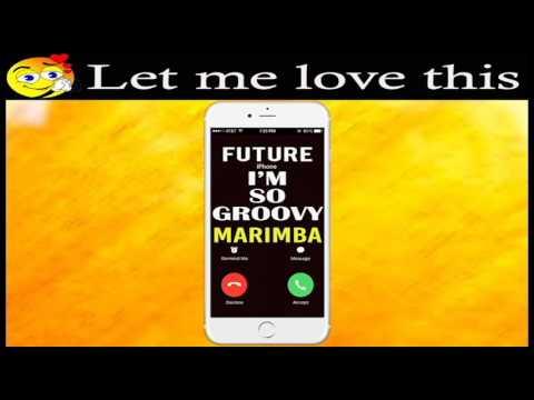 I'm So Groovy Marimba Ringtone thumb