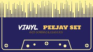 VINYL - Peejay set - Hard House 90#39s Pt. 4