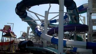 Sun Splash Water Park- Roseville