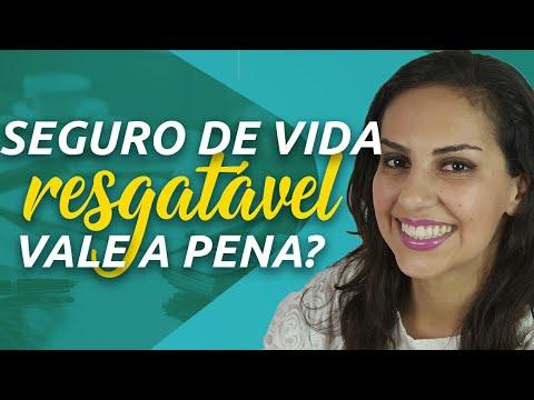 SEGURO DE VIDA resgatável vale a pena? Prudential, Mongeral, Mapfre, Porto Seguro, Icatu, Itaú