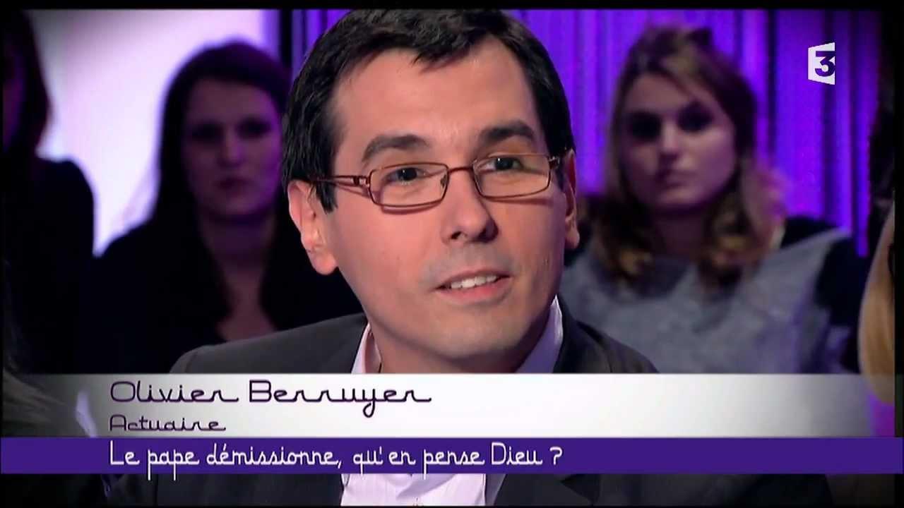 Olivier Berruyer - Ce Soir (ou jamais) - 12 Février 2013