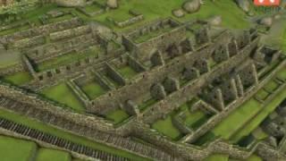 Мачу-Пикчу, Перу(Виртуальное путешествие по 3D-модели Мачу-Пикчу, Перу. 3D-локации бесплатно на сайте http://vizerra.com/ Другие локаци..., 2009-03-12T14:14:40.000Z)