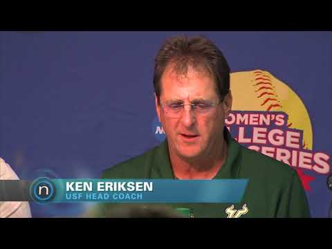 Women's College World Series (2012-05-30)