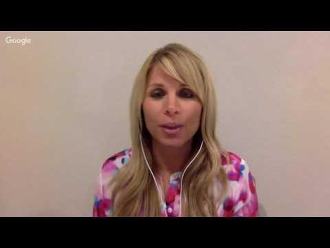 Kim Pollock's Wellness Wednesday Webinar