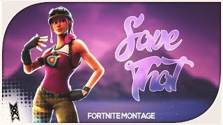 """Save That"" Rich The Kid 