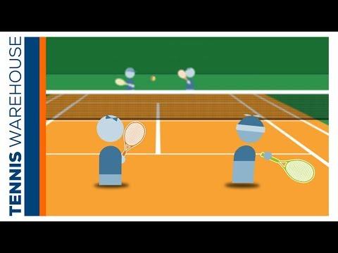 Junior Tennis Racquet Guide