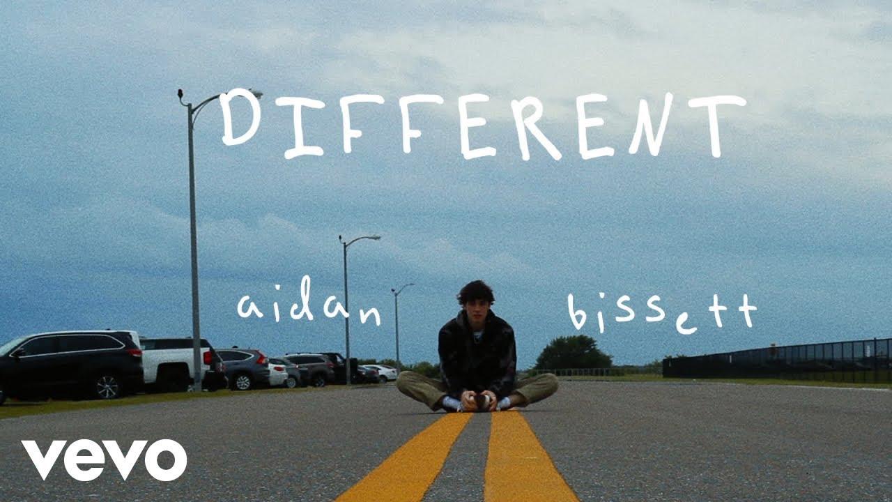 Different (Lyric Video)
