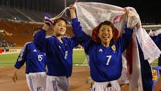 【女子オリンピック予選プレイバック】第4回2000シドニー 宮本ともみさん
