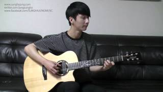 (BigBang) Loser + If You - Sungha Jung