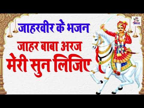 जाहरवीर-के-भजन-:--जाहर-बाबा-अरज-मेरी-सुन-लिजिए-|-goga-ji-bhajan-|-bhajan-kirtan