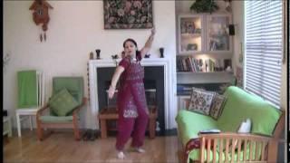 Punjabi Bhangra on