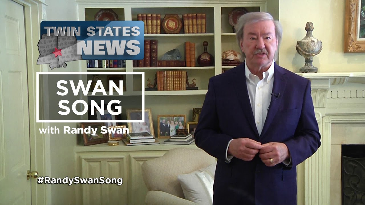Swan Song: Are we reopening too soon?