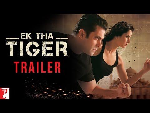 Download Ek Tha Tiger - Trailer