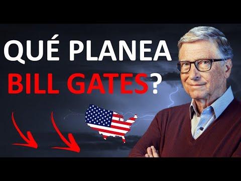 ? Bill Gates ESTÁ COMPRANDO TODAS las TIERRAS y las RAZONES son ALARMANTES |? 4 IDEAS de Inversión