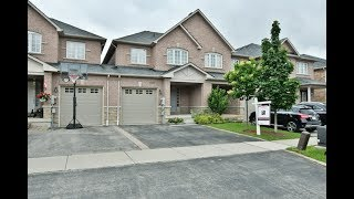 6107 Coxswain Cres Mississauga Open House Video Tour