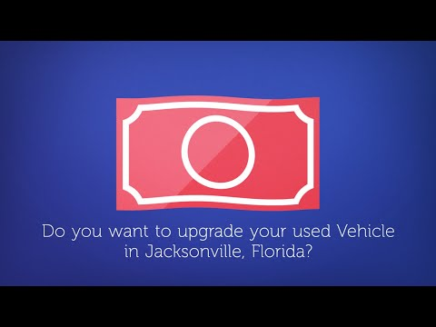 Jacksonville Florida preowned vehicles with little to no money down