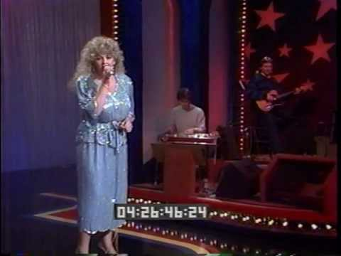 KITTY TERRY LIVE! You Can Be A Star 1988 Show in Nashville