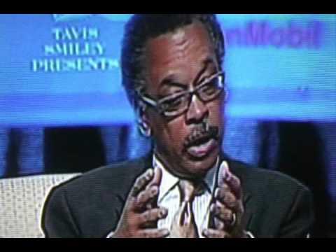 WACPtv: Bruce Gordon talks about The Accountability Ladder