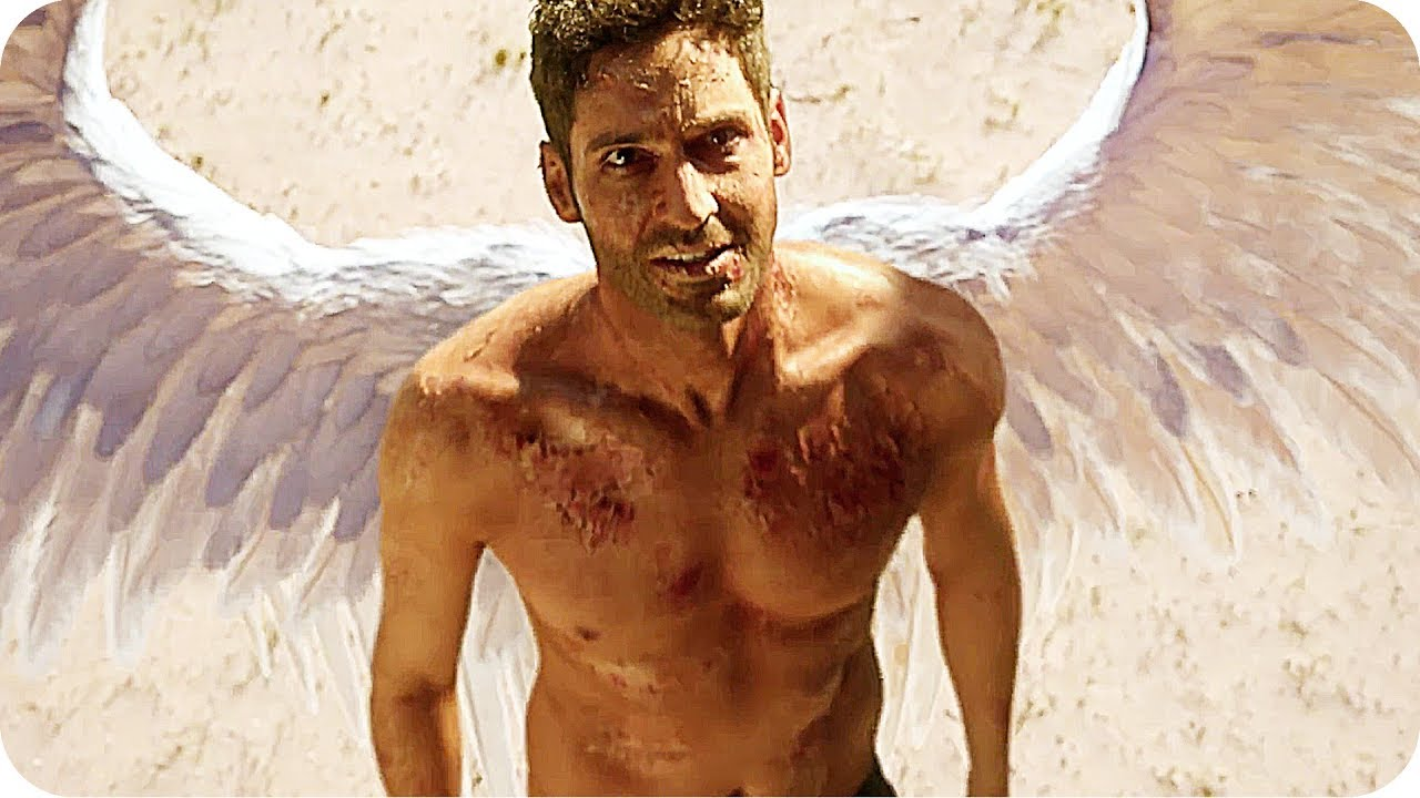 Lucifer Stream Serienstream