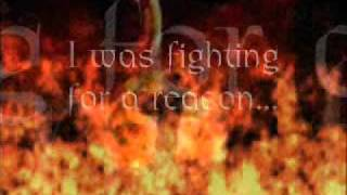 Overburdened - Disturbed (Lyrics)