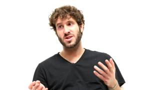 Lil Dicky Explains Why He Stays Away From Marijuana Edibles