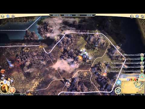 Age Of Wonders 3 Part 36: Turning Point |