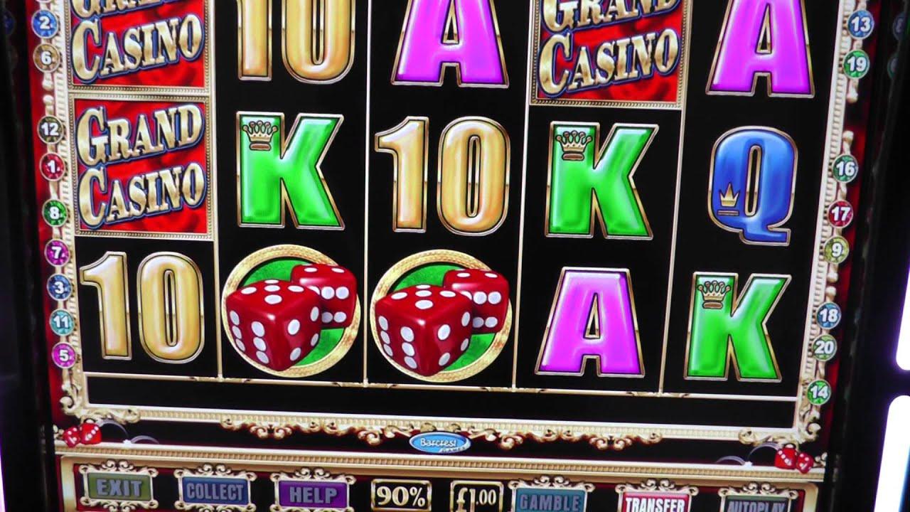 Jackpot Grand Casino Login