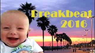 Lady Waks Stay Believe @ Breakbeat 2016