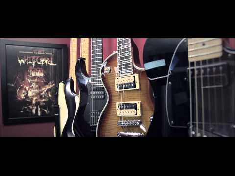 "Whitechapel ""Our Endless War"" Studio Video - Part 1"