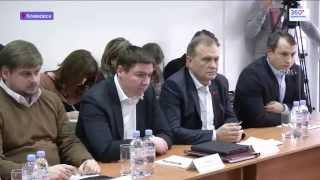 Воробьев раскритиковал ФОК в Климовске