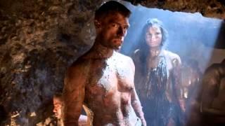 Liam McIntyre è Spartacus, il gladiatore ribelle
