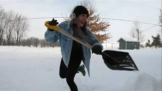 Shovel Shuffle