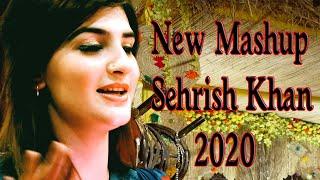 Gambar cover New Mashup Sehrish Khan    Music Freedom 2020    Media Art