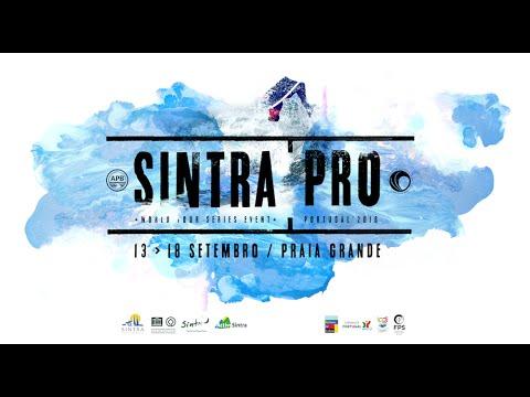 Sintra Pro 2016 Day 6
