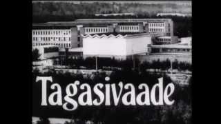 1968 aastal valminud TTÜ 50 juubeli film.